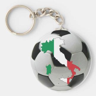 Italy national team keychain