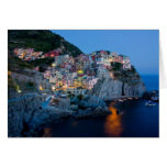 Italy Note Card
