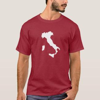 Italy Pictogram T-Shirt