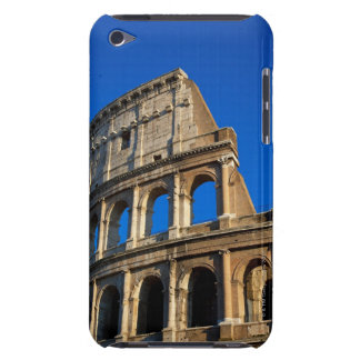 Italy, Rome, Coliseum Barely There iPod Cases