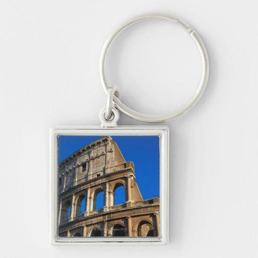 Italy, Rome, Coliseum Keychain