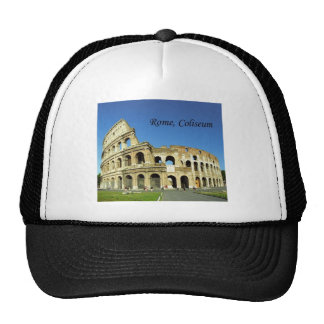 Italy Rome Coliseum (new) (St.K) Cap