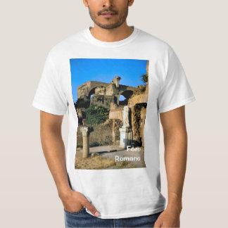 Italy, Rome; Foro Romano Palatine 1 T-Shirt