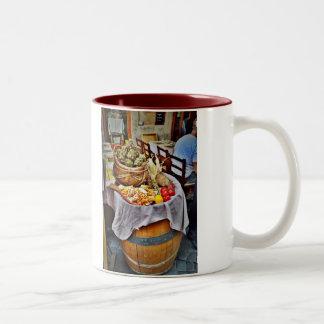 Italy Rome Mug