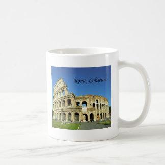 Italy, Rome, Roman Coliseum (St.K.) Mugs