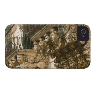 ITALY, Sicily, NOTO: Finest Baroque Town in Case-Mate iPhone 4 Cases