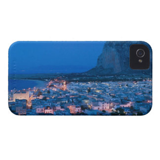 Italy, Sicily, SAN VITO LO CAPO, Resort Town iPhone 4 Covers