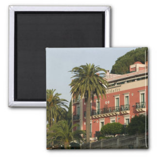 ITALY, Sicily, TAORMINA: Hotel Schuler Magnet