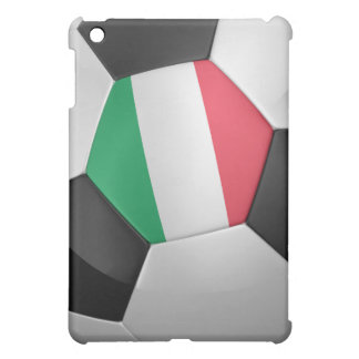 Italy Soccer Ball Case For The iPad Mini