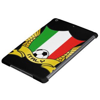 Italy Soccer iPad Air Case