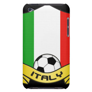 Italy Soccer iPod Touch 4G Case Speck