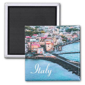 Italy - Souvenir Magnet