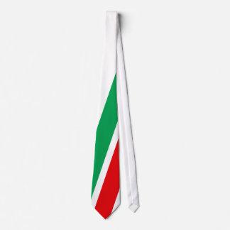 Italy - Squadra Azzurra Football Tie