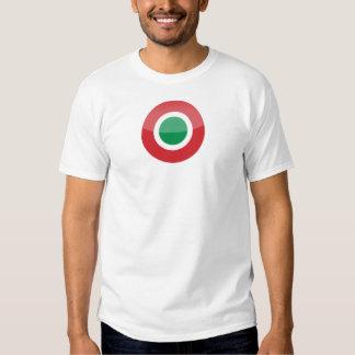 italy t shirts