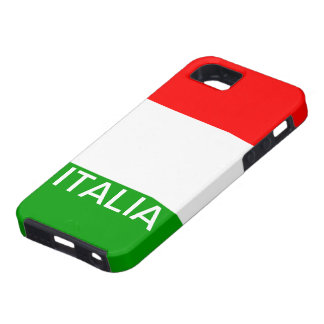 ITALY TOUGH iPhone 5 CASE