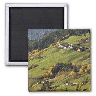 Italy, Trentino - Alto Adige, Bolzano province, 2 Magnet
