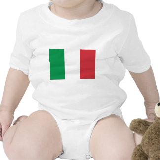 Italy Romper