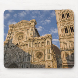 Italy, Tuscany, Florence. The Duomo. Mouse Pad