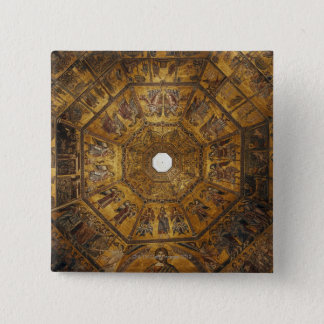 Italy,Tuscany,Florence,Wideangle view of The 15 Cm Square Badge