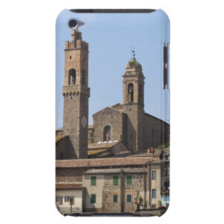 Italy. Tuscany. Montalcino 2 iPod Touch Cover