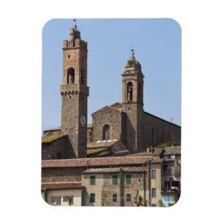 Italy. Tuscany. Montalcino 2 Magnet