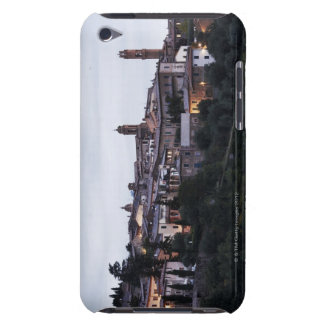 Italy,Tuscany,Montalcino iPod Touch Case-Mate Case