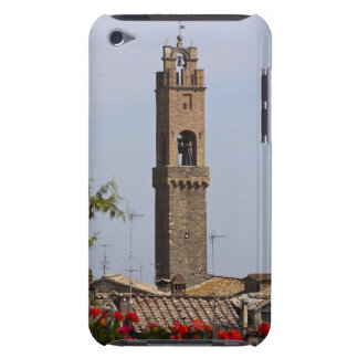 Italy. Tuscany. Montalcino iPod Touch Cases