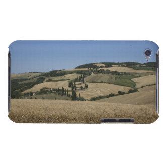 Italy. Tuscany. Montichiello iPod Case-Mate Cases