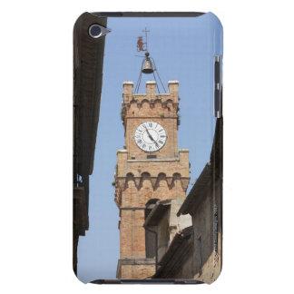 Italy. Tuscany. Pienza. 2 iPod Touch Cases