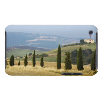 Italy. Tuscany. Pienza. iPod Touch Case-Mate Case