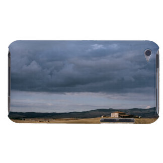 Italy,Tuscany,Val d'Orcia,Galina Case-Mate iPod Touch Case