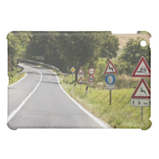 Italy. Tuscany. Val D'Orcia (Orcia Valley) 2 Case For The iPad Mini