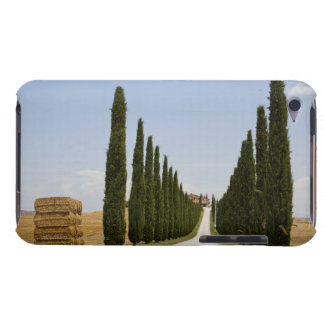 Italy. Tuscany. Val D'Orcia (Orcia Valley) 3 Barely There iPod Cases