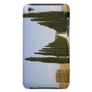 Italy. Tuscany. Val D'Orcia (Orcia Valley) 3 iPod Touch Case