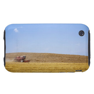 Italy. Tuscany. Val D'Orcia (Orcia Valley) Tough iPhone 3 Covers