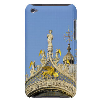 Italy, Veneto, Venice, St. Mark's Basilica iPod Touch Case-Mate Case