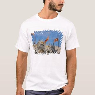 Italy, Venice, St. Mark's Basilica in St. Mark's T-Shirt