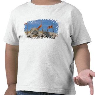 Italy, Venice, St. Mark's Basilica in St. Mark's T Shirt