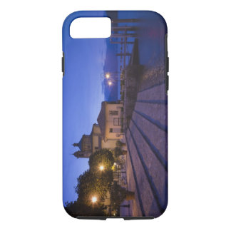 Italy, Verbano-Cusio-Ossola Province, Cannobio. iPhone 7 Case
