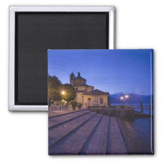 Italy, Verbano-Cusio-Ossola Province, Cannobio. Magnet