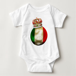 Italy World  Champion Baby Bodysuit
