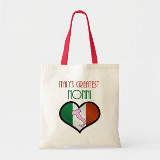Italy's Greatest Nonni