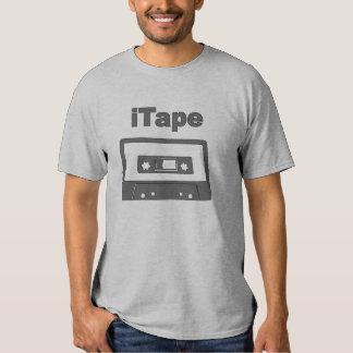 iTape Tee Shirts
