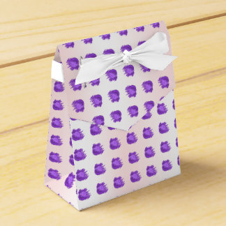 ITD Blurberries and Cream Favour Box