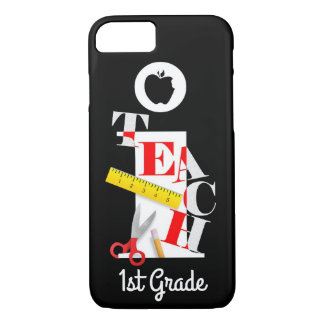 iTeach Grade School iPhone 7 Case