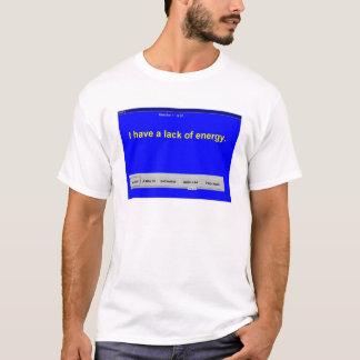 item banking T-Shirt