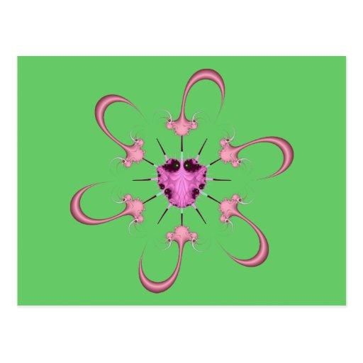 Itera Bug with Anti-Virus Post Card