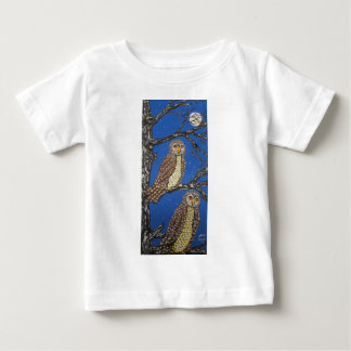 IThe Watchers Of The NightMG_0248.JPG Baby T-Shirt