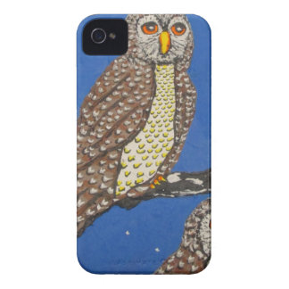 IThe Watchers Of The NightMG_0248.JPG Case-Mate iPhone 4 Case