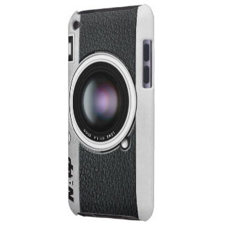 """iTouch Case by NAPP - """"The Camera"""""""